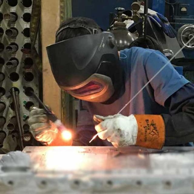 Die and Mold Repair